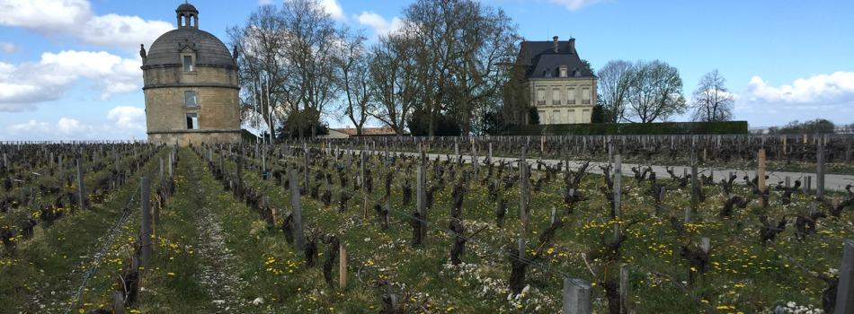 Bordeaux 2016 voorverkoop