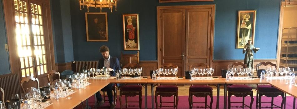 Bordeaux 2017 voorverkoop