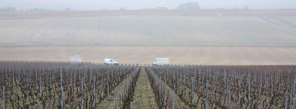 Champagne Emmanuel Brochet, Villers Aux Nœuds
