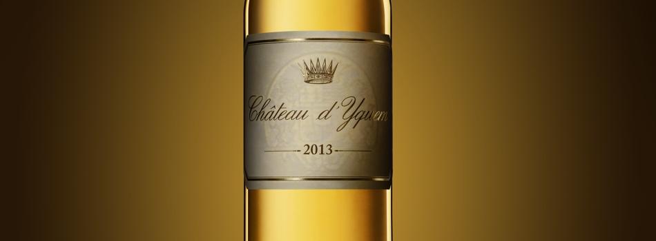 d'Yquem, Sauternes