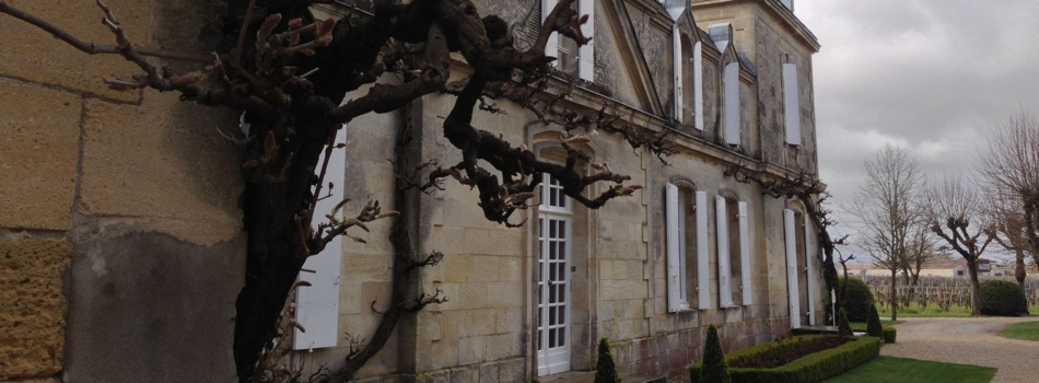 Vieux Château Certan, Pomerol
