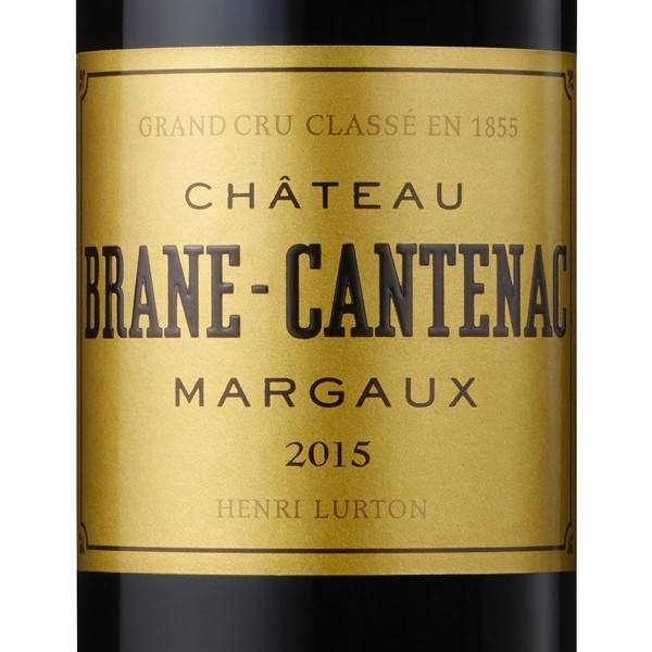 Château Brane Cantenac 2020