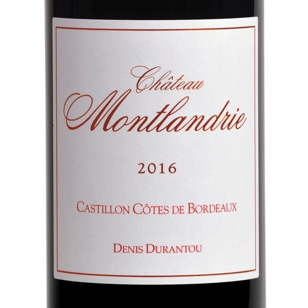 Château Montlandrie 2020