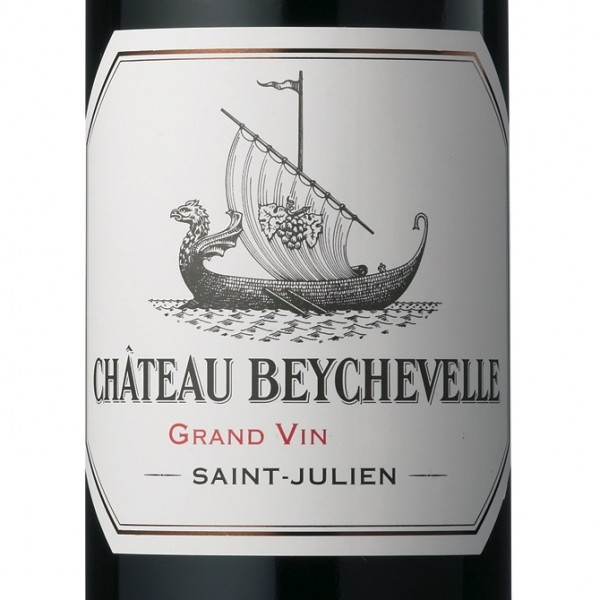 Château Beychevelle 2018