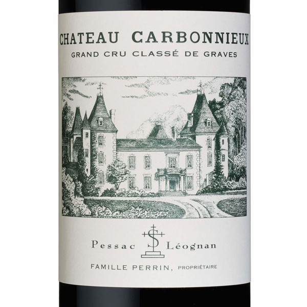 Château Carbonnieux rouge 2020