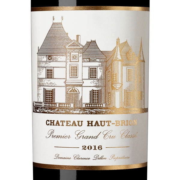 Château Haut-Brion 2020