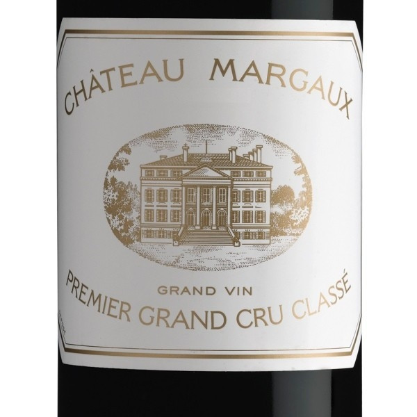Château Margaux 2014